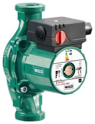 WILO Star-RS 25-4 OEM 180 mm