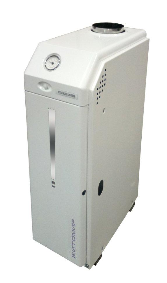 Котел теплообменник нержавейка Кожухотрубный конденсатор ONDA C 14.303.1000 Волгодонск
