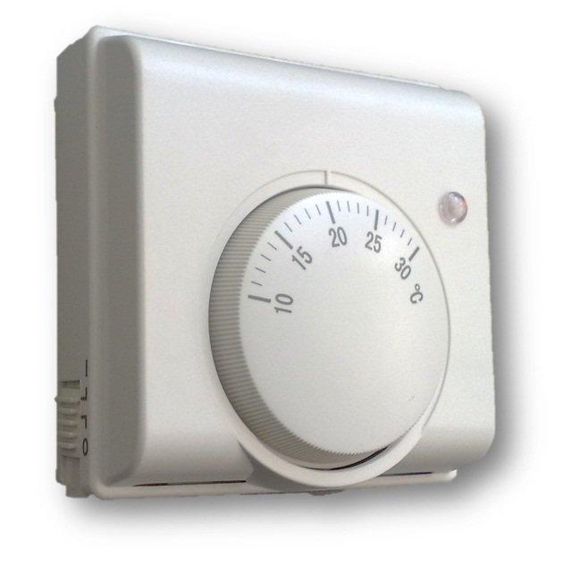 комнатный термостат TR-001