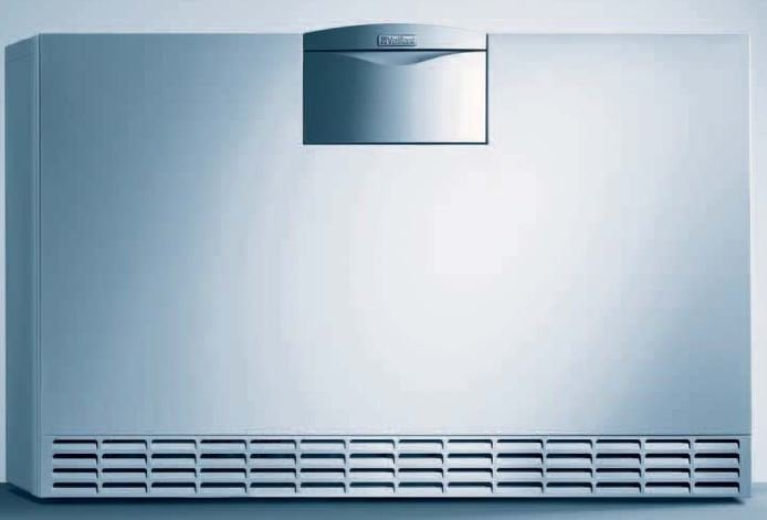 Vaillant atmoCRAFT VK INT 1254/9