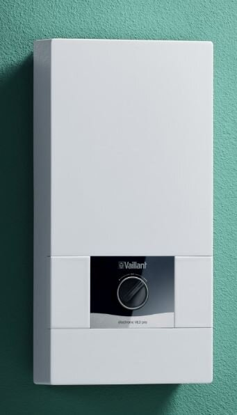 Vaillant VED E 24/8 B