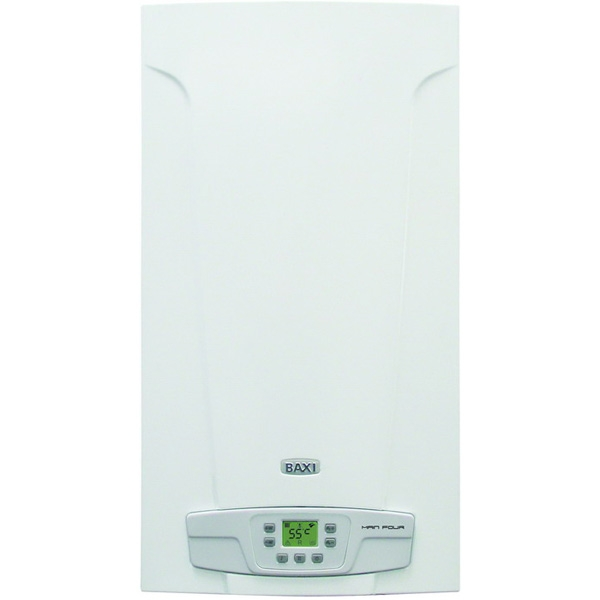 Baxi MAIN FOUR 180 Fi