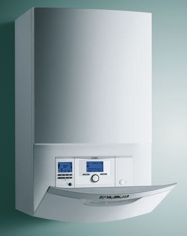 Vaillant ecoTEC plus VUW INT 346/5-5