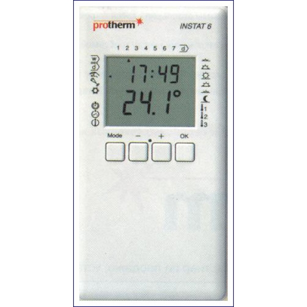 PROTHERM INSTAT 6
