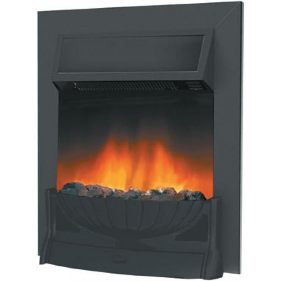 Dimplex Optiflame Truscott Black