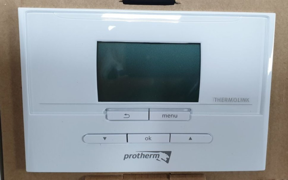 PROTHERM TERMOLINK P